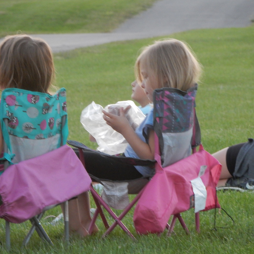 Flashback Friday Movie in the Park  CANCELLED