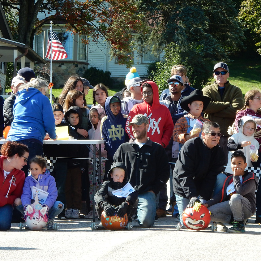 Middlebury Pumpkin Race (CANCELLED)