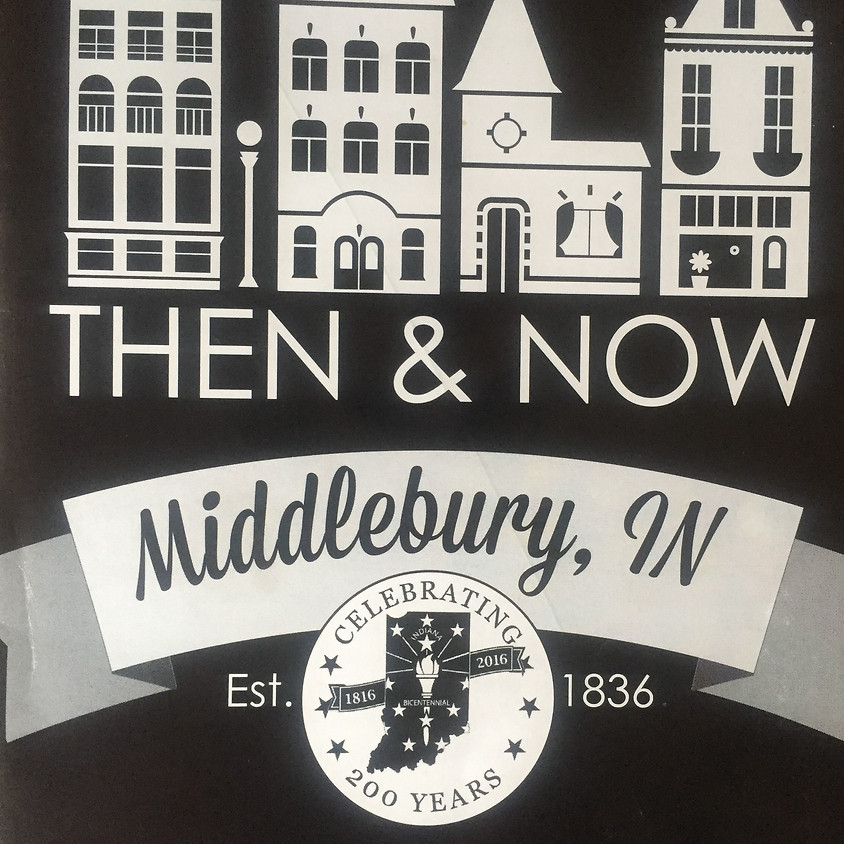 Middlebury Self-Guided Tour