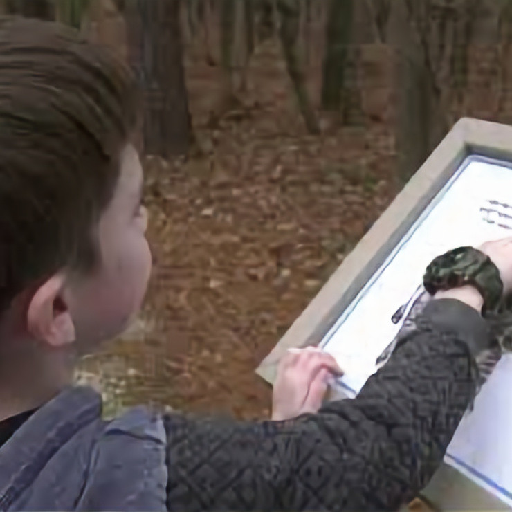 Trail Tales Year-Round Storybook Trail