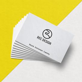 REC DESIGN 品牌