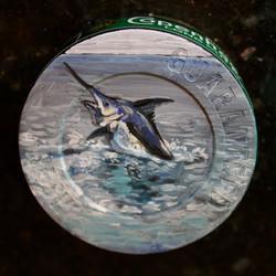 Marlin Dip Can