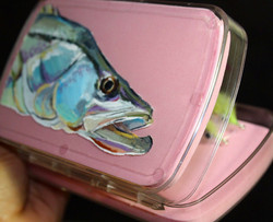 Snook Cliff Fly Box