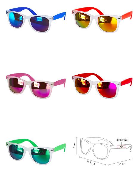 Modelo lentes 003