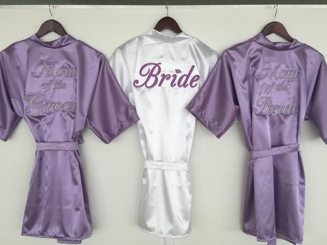 Batas para novias y bridesmaids