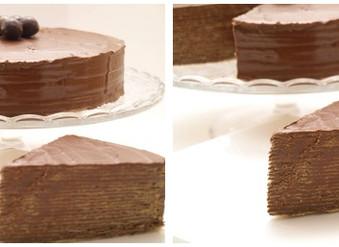 Los pasteles más fáciles, deliciosos y baratos del mundo