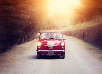 Casarse bajo el sol de la Toscana