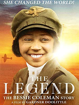 The Legend- The Bessie Coleman Story