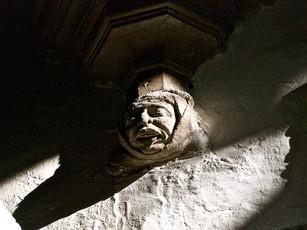 Corbel Head St Nicholas New Romney