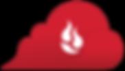 Backblaze fire cloud