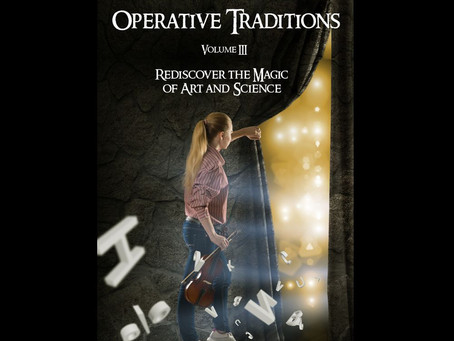 Operative Traditions III - Introduction