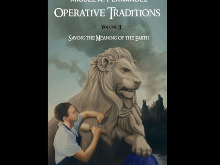 Operative Traditions II - Introduction