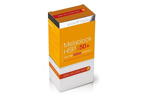 SKINTECH® MELABLOCK HSP® SPF 50+