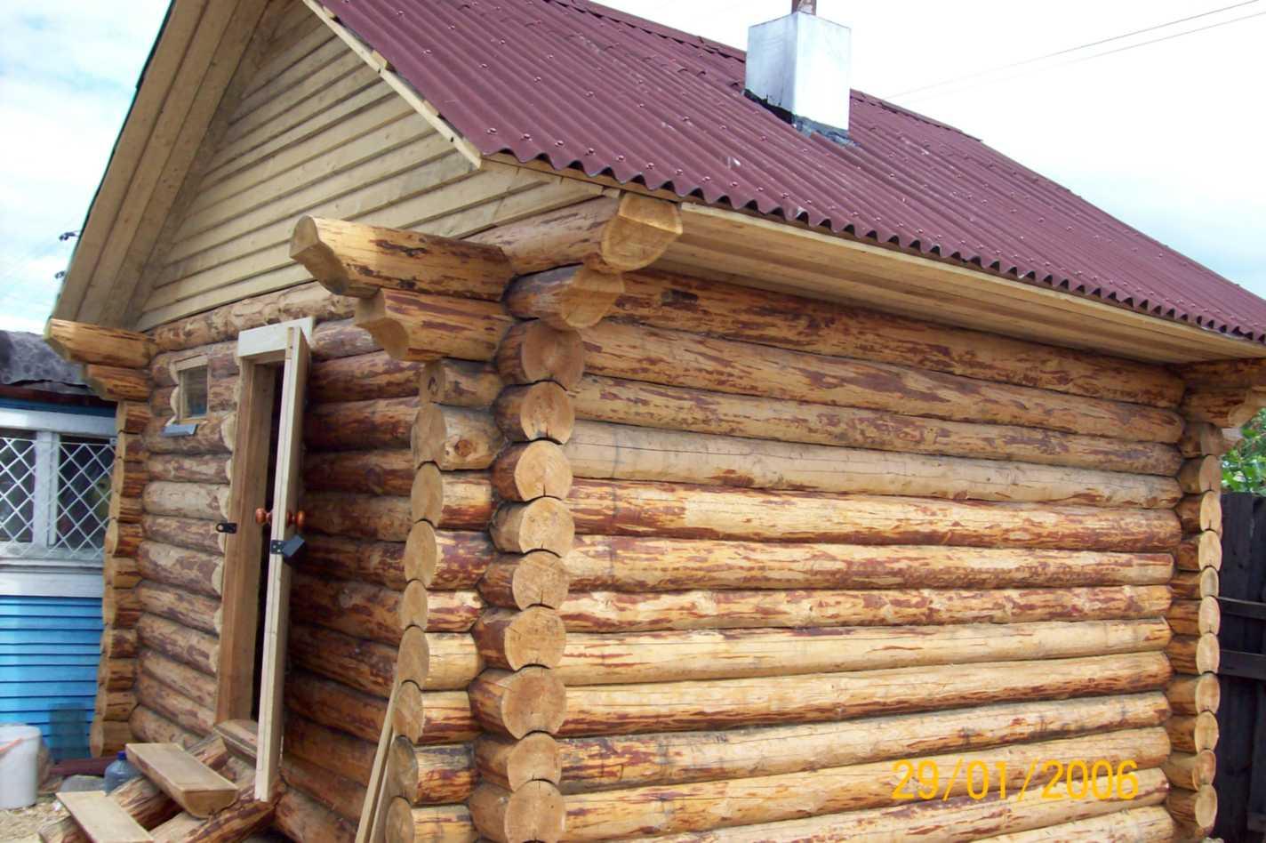 Баня ул. Тельмана (8)