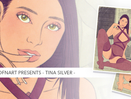 Hello, My name is : Tina Silver