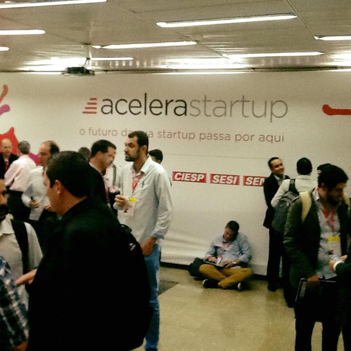 Fiesp I Acelera Startup