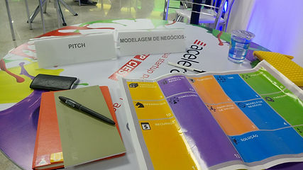Acelera Startup/ FIESP - Mentorias Circuito Networking Déborah Alquimim