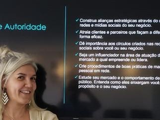 Habilidades Comportamentais - Influenciar na era Digital.