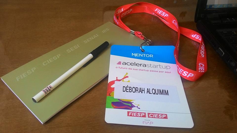 FIESP I Acelera Startups
