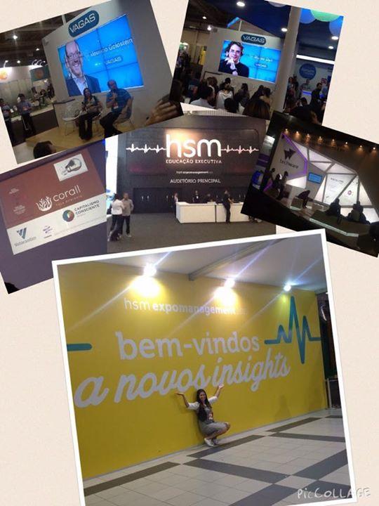 HSM I Feira de Educação executiva