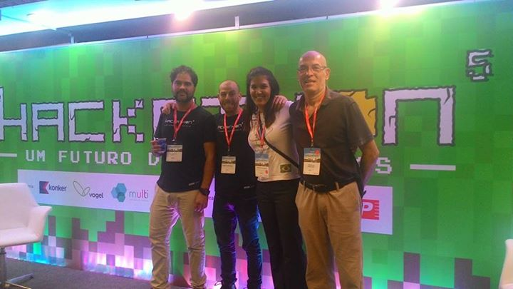 FIESP I Hackathon Fiesp