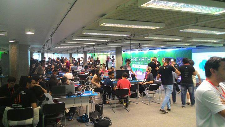FIESP I Hackathon da Fiesp