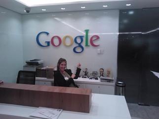 Circuito Networking e Google um caso de amor na educação!