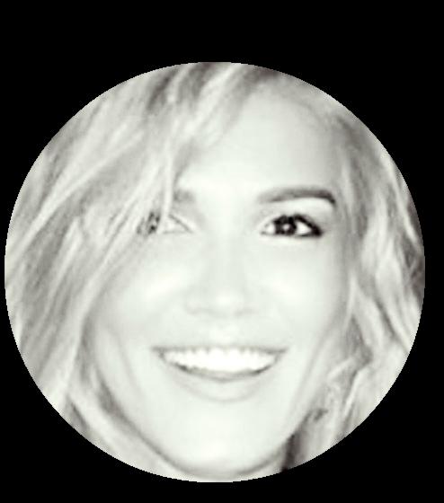 Déborah Alquimim - Founder e Facilitadora do Circuito Networking