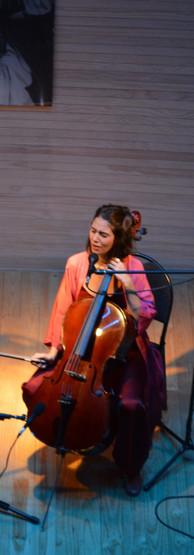 Voz e Corda / Arthus Fochi e Amina Nogueira