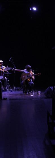 2017. Teatro Sérgio Porto