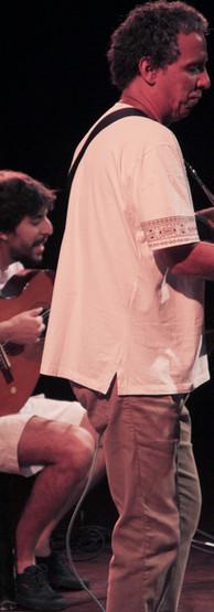 2018. Teatro Sérgio Porto - RJ