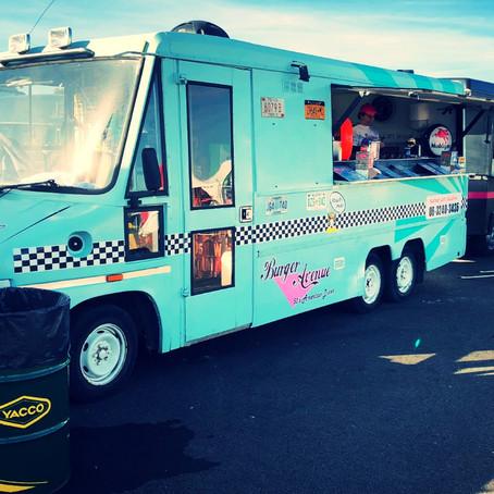 Réservez votre Food-Truck pour vos évènements professionnels ou privés
