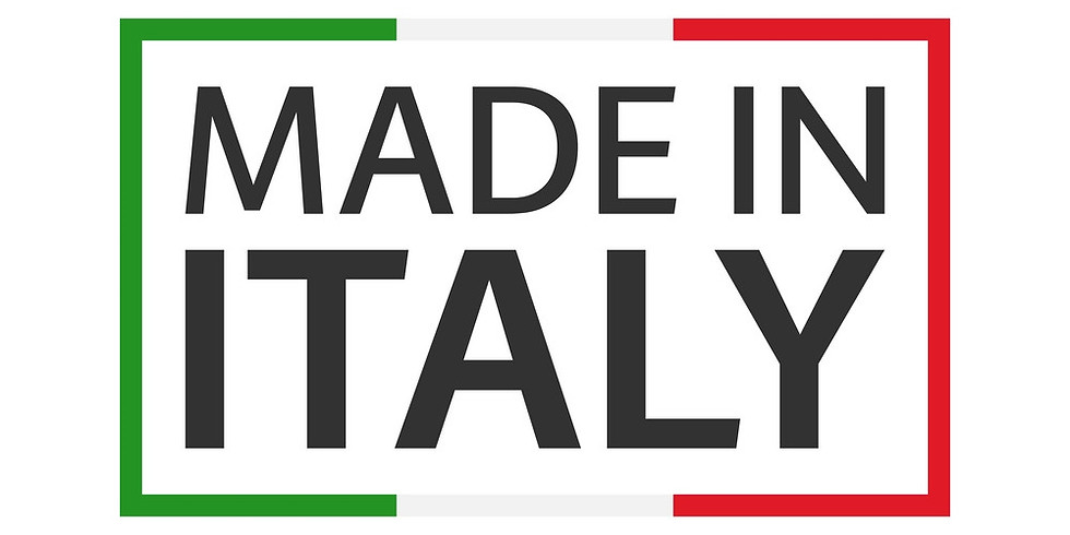 Made in Italy - Fashion & Luxury. A series of six sessions by Italian Industry Insiders.