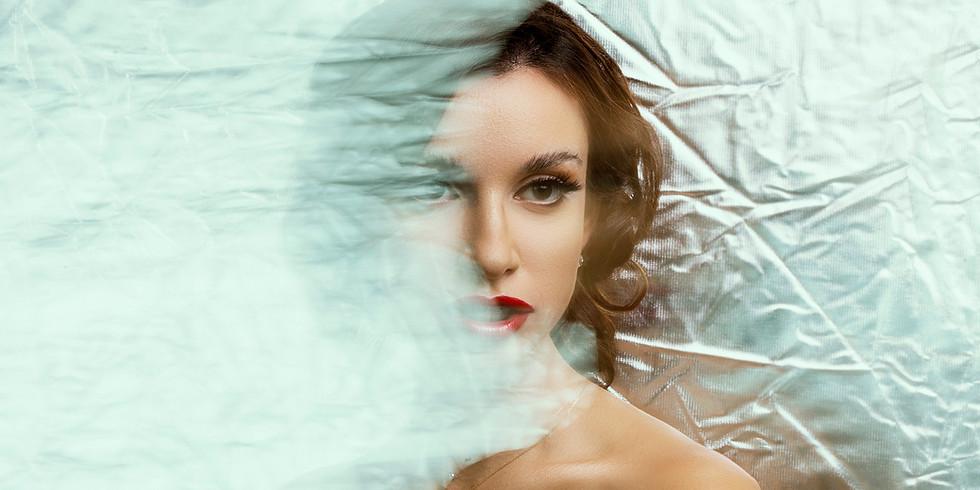Virtual Open Day - Beauty Makeup