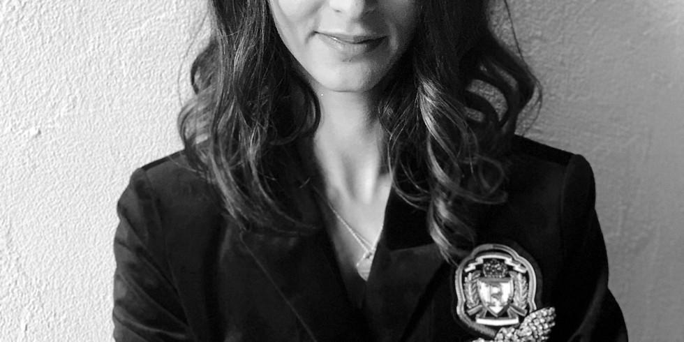 Myriam Sherif Abdou - Tiffany & Co. on the Future of Recruitment for Luxury