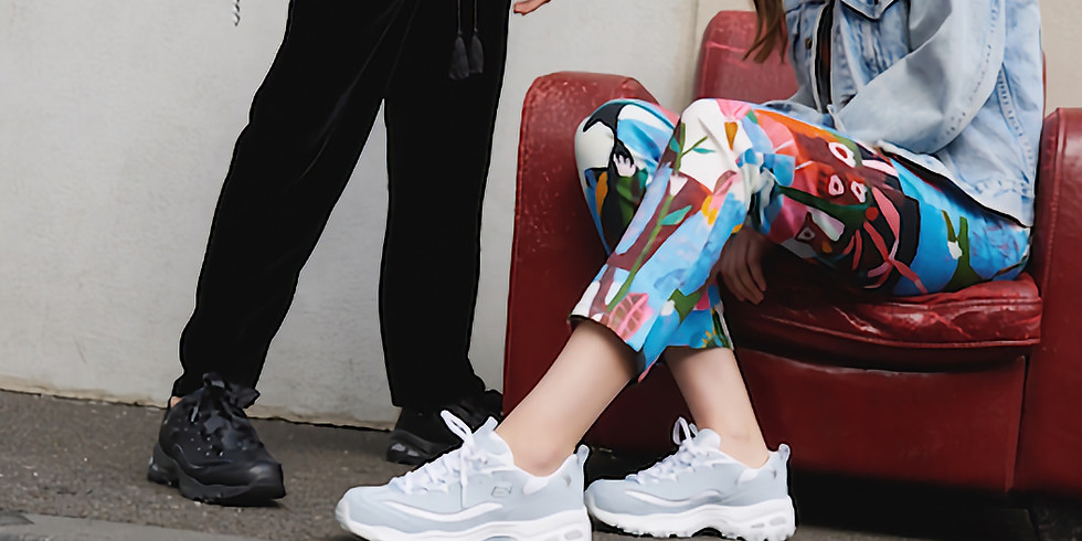 Sneaker Cult – from sub-culture to mainstream