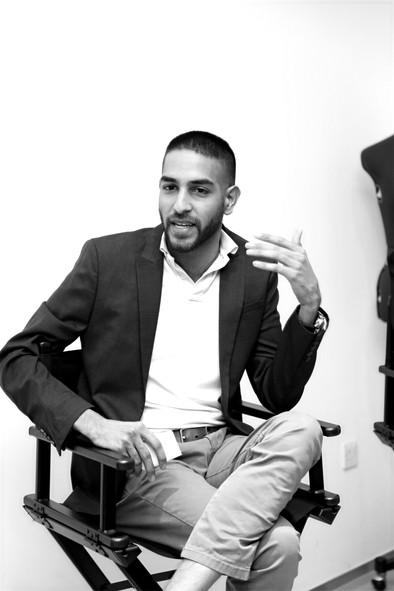 Kumail Ali Khalfan