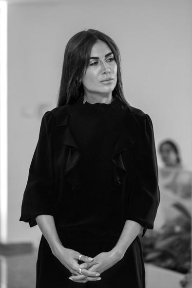 Soraya Shawky