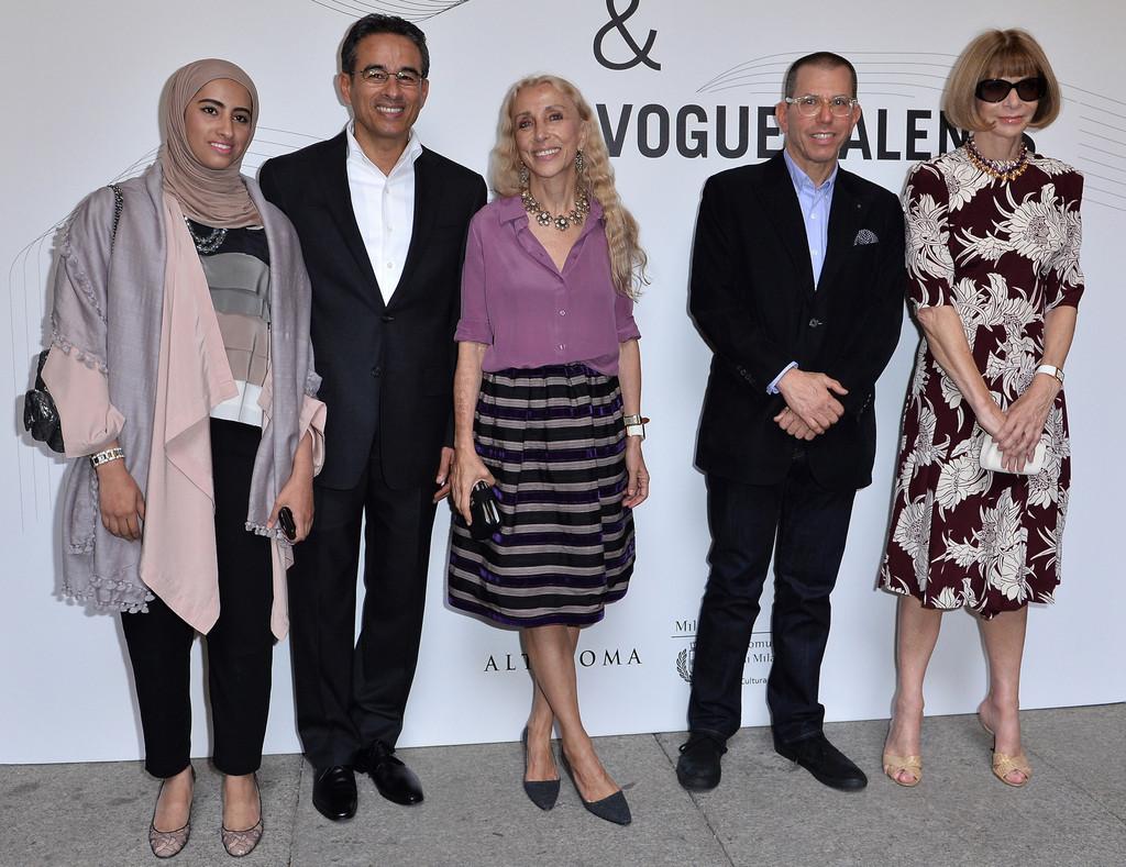 Next+Vogue+Talents+Arrivals+WtRTpNSCHIjx