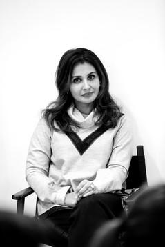Amira Haroon