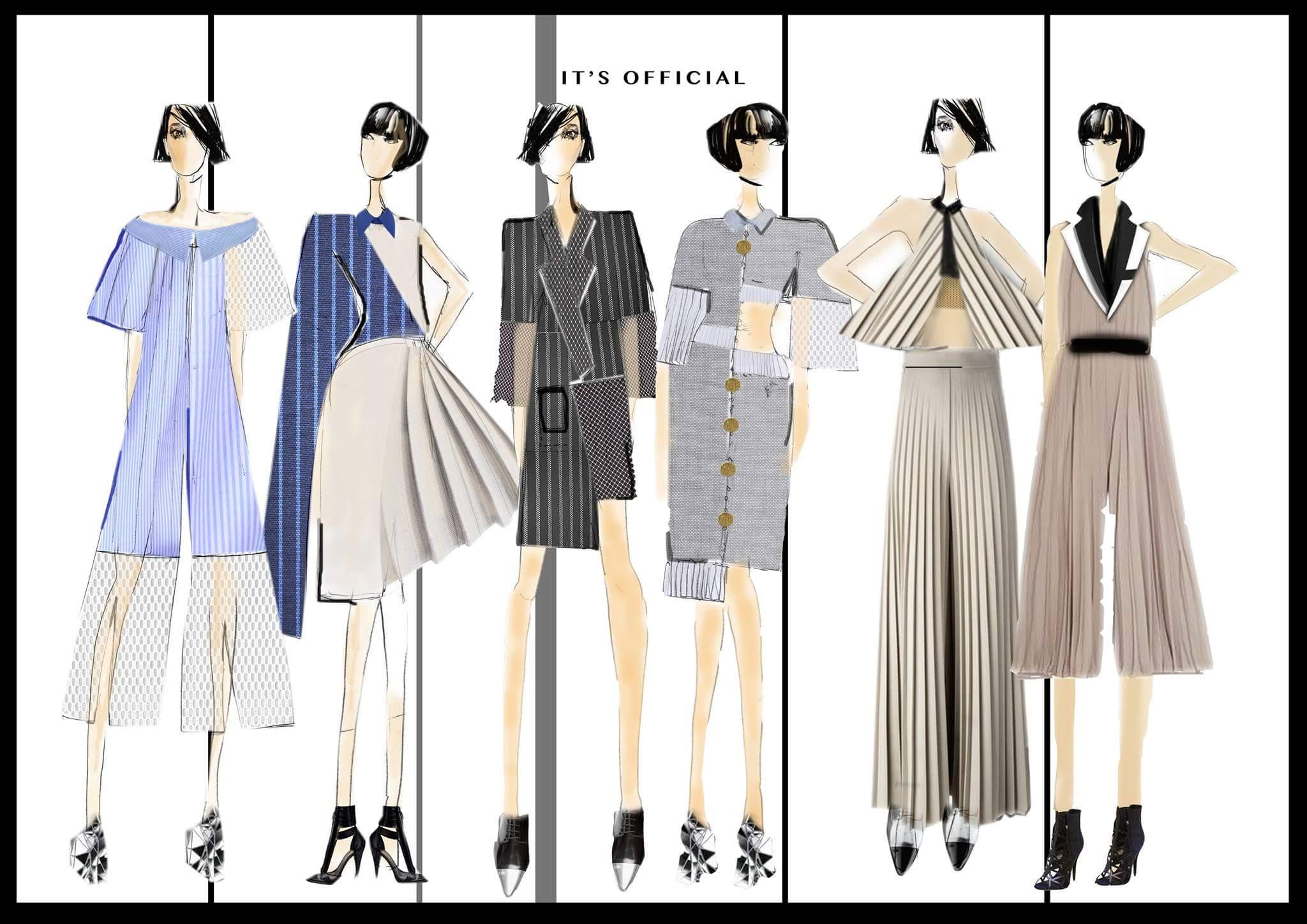 Fashion Design Courses Dubai Knowledge Village School Style