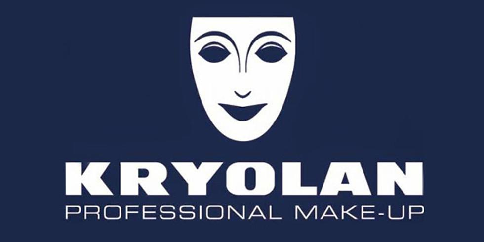 Kryolan Special Effects Workshop