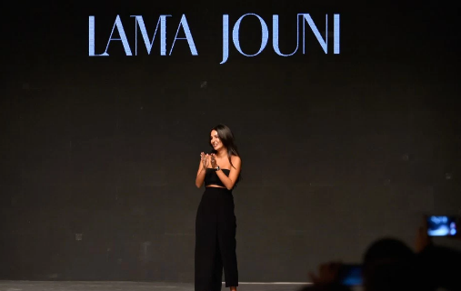 Ffwd And Fad Institute Of Luxury Fashion Style Dubai Announce Lama Jouni At London Fashion Week