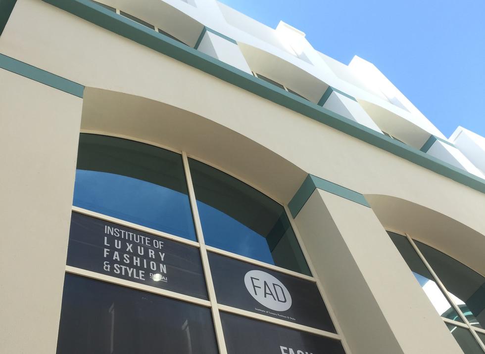 FAD Dubai Campus