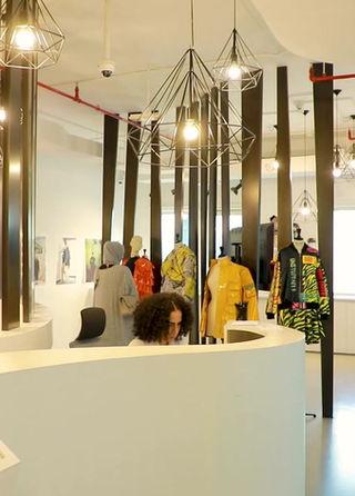 Fad Dubai Middle East S Leading Fashion Institution