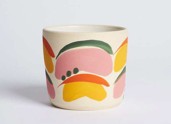 Golden Hour Rainbow Mug