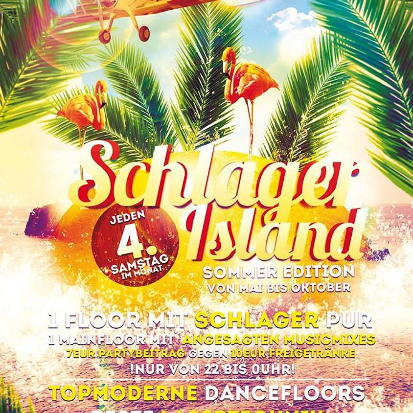 ☼ Schlager•ISLAND ☼ Sommer-Edition ☼ Schlager PUR☼