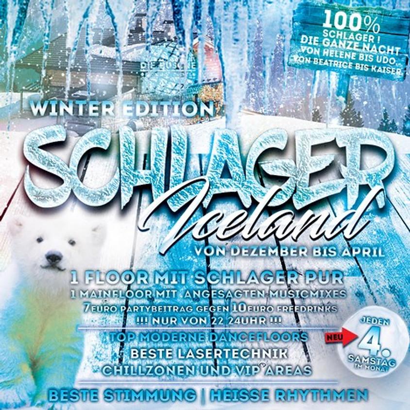 Schlager•ICELAND•Winter-Edition•Schlager PUR