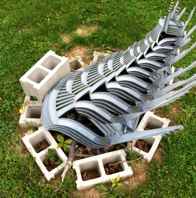 Backyard Configuration 2
