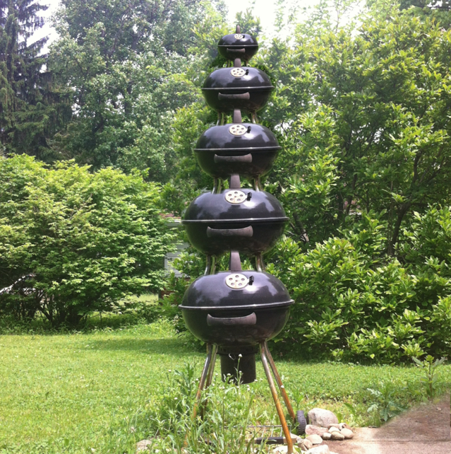 Backyard Configuration 6